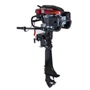 Лодочный мотор Hangkai 7.0HP