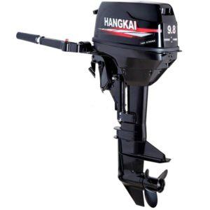Лодочный мотор Hangkai 9.8HP